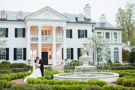 top 10 virginia wedding venues