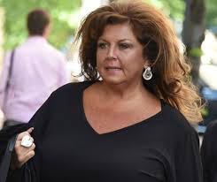 Dance Moms star Abby Lee Miller hit with $182K tax debt after ...