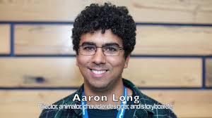 Interview with Aaron Long: MTM grad, Director/Animator on Bojack Horseman,  Tuca & Bertie, and more.. - YouTube