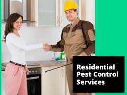 Residential Pest Control services Canada in 2020 | Pest control services, Pest  control, Pests