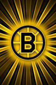 boston bruins wallpaper logo