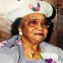 Ms. Ada Mae Stewart Obituary - Visitation & Funeral Information