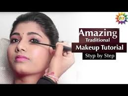 everyday makeup video tutorial step
