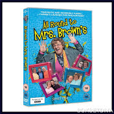 mrs browns boys all round to mrs