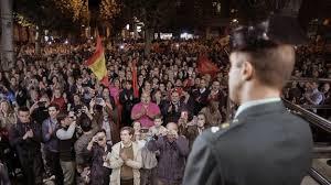 Entregan en el cuartel de Alsasua 29.000 firmas de apoyo a los ...