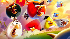 Angry Birds 2 Official New Clans Update Trailer - IGN