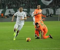Spor Toto Süper Lig: Atiker Konyaspor: 2 - Aytemiz Alanyaspor: 0 (Maç sonucu)  - Gaziantep Haberleri | Gaziantep Son Dakika Haberleri