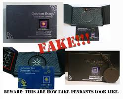 emf protection products vs fakes