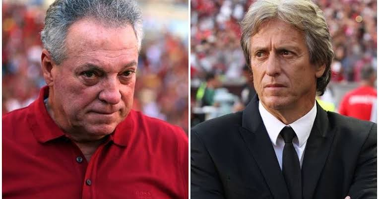 [COMENTE] Com esses jogadores, Abel também teria sucesso: Você concorda com a afirmação de Mano Menezes?