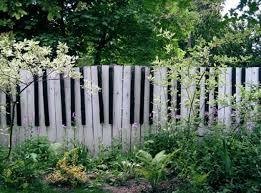 Fence Art Piano Keys Diy Fence Garden Fence Fence Design