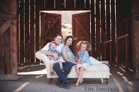 The Campbell Family, Bakersfield, California Family Photography ...