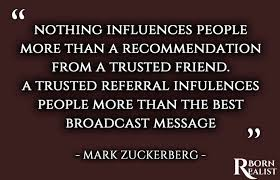 inspiring mark zuckerberg quotes on leadership risk money