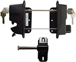 Amazon Com Gate Locks For Wooden Fence