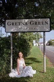 gretna green photos and the city