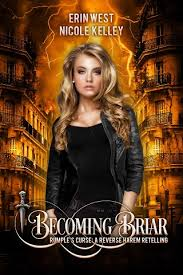 Becoming Briar by Erin West (ePUB, PDF, Downloads) - The eBook Hunter