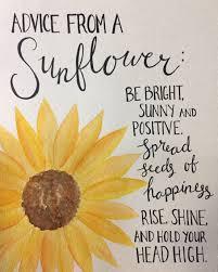 sebuah filosofi kehidupan bunga matahari kaskus