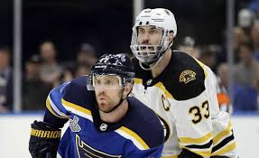 Bruins captain Zdeno Chara played final Stanley Cup games with multiple jaw  fractures – Boston News, Weather, Sports | WHDH 7News