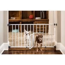 Carlson Trade Pet Products Mini Pet Gate Dog Dog Doors Gates Petsmart
