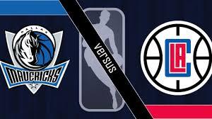 Mavericks vs Clippers Odds and Picks - Free NBA Previews (Aug 17)