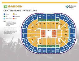 td bank garden concert seating chart