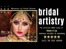 makeup artists in delhi make u up