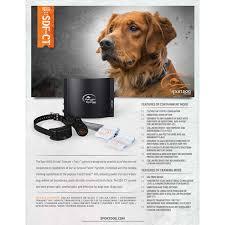 Sportdog Contain Train Soggy Dog Gear