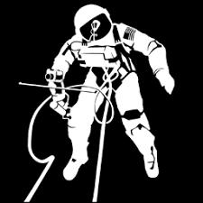 Gemini Space Walk Atomic Gift Shop