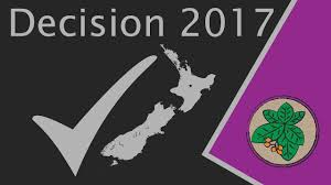 The 2017 New Zealand Election Explained ...