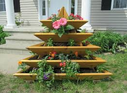 25 magical flower bed ideas and designs