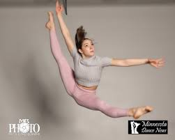 Ellie & Ava – carrying on the family legacy | MN Dance News