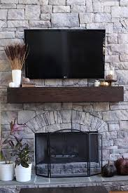 micky mantel diy mantel fireplace