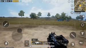 PUBG Mobile 0.6.1 Chinese Version ...