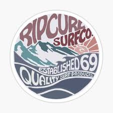 Cool Surf Stickers Redbubble