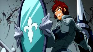 Рикошет   Fairy Tail Wiki