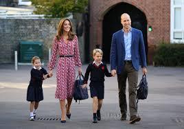 Prince William, Kate Consider Sending Prince George to Boarding School |  Observer
