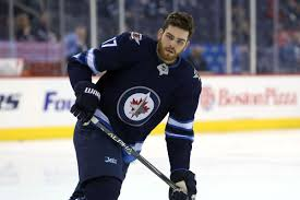 Lowry Re-Signs For 3 Years, $8.75 million - Arctic Ice Hockey