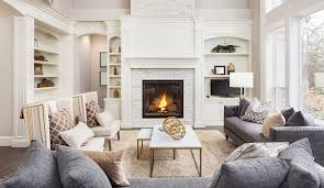 fire place additions in montana ck