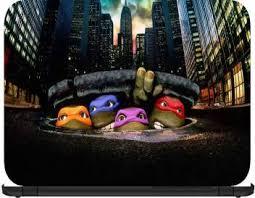 Geobyte Teenage Mutant Ninja Turtles Leonardo Raphael Michelangelo Donatello 96333 Vinyl Laptop Decal 15 6 Price In India Buy Geobyte Teenage Mutant Ninja Turtles Leonardo Raphael Michelangelo Donatello 96333 Vinyl Laptop Decal