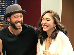 Catching up with 'American Idol' singers Diana DeGarmo and Ace Young
