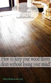 28 elegant hardwood floor care tips