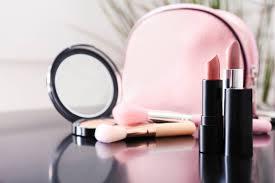 makeup s contaminated
