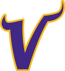 Minnesota Vikings V Decal Car Window Vinyl Wall Cornhole Sticker Customize Ebay