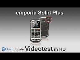 Emporia Solid Plus full specifications ...