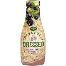 blackberry poppyseed dressing