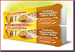 oscar mayer lunchables have changed