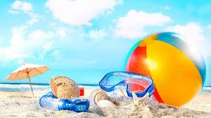 Vivere al sole: i paesi in cui l'estate dura 12 mesi