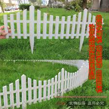 Freeshipping Super Soft Plastic Fence Garden Fence Small The Fence Ventress Fence Patchwork Patchwork Aliexpress