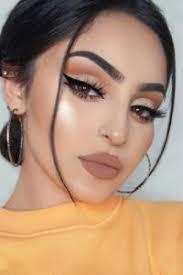 cat eye makeup ideas to look y