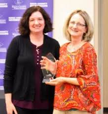 Smith receives Outstanding School Business Official Award | Local News |  thetimestribune.com