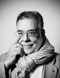 Francis Ford Coppola: He not only makes great films, but puts ...